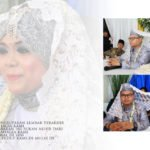 Album Kolase Wedding